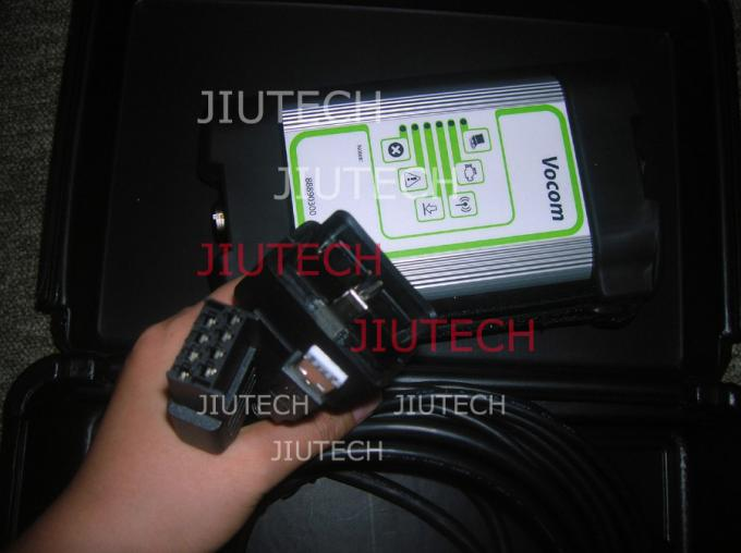 Volvo Vocom Excavator Scanner 88890300 Communication Interface