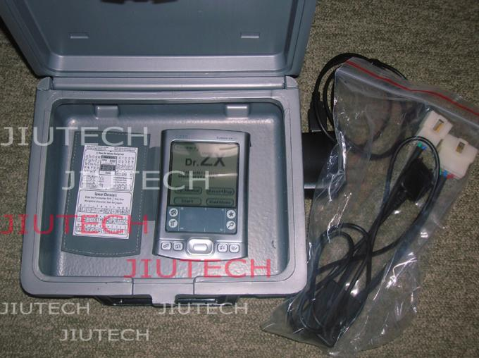 Self-Diagnostic Hitachi Excavator Scanner With 4 Pin / 6 Pin Cable