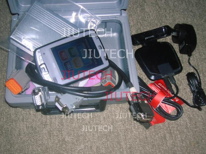 Volvo Industrial Diagnosis Volvo Vcads Penta Vodia Diagnostic Kit With Pda Version