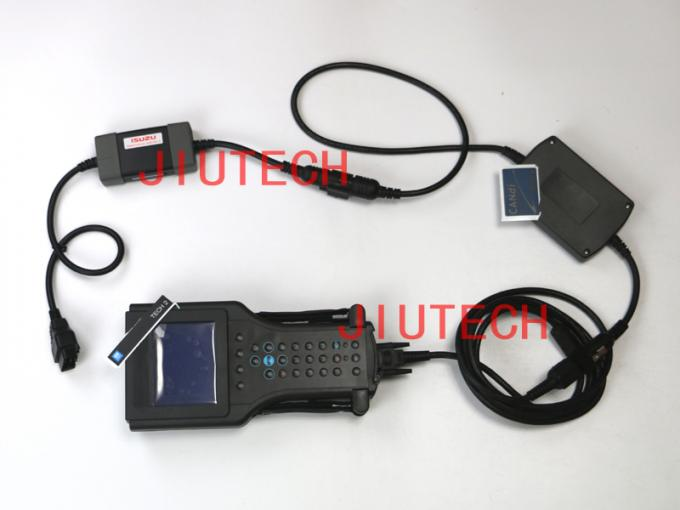 For ISUZU Truck Diagnostics V11.700 / Universal Truck Scanners Diagnostic
