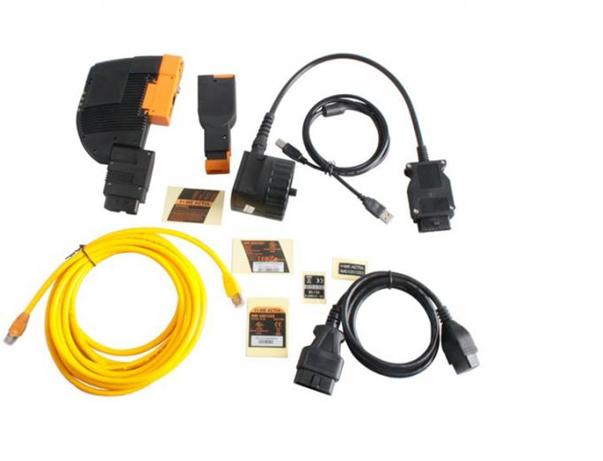 BMW ICOM ISIS For BMW Diagnostic Tool With D6420 HDD