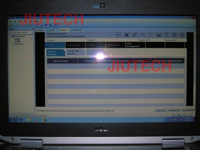 BMW ICOM + DELL E6420 ISIS ISID Diagnostic Scanner With Service Interval Reset