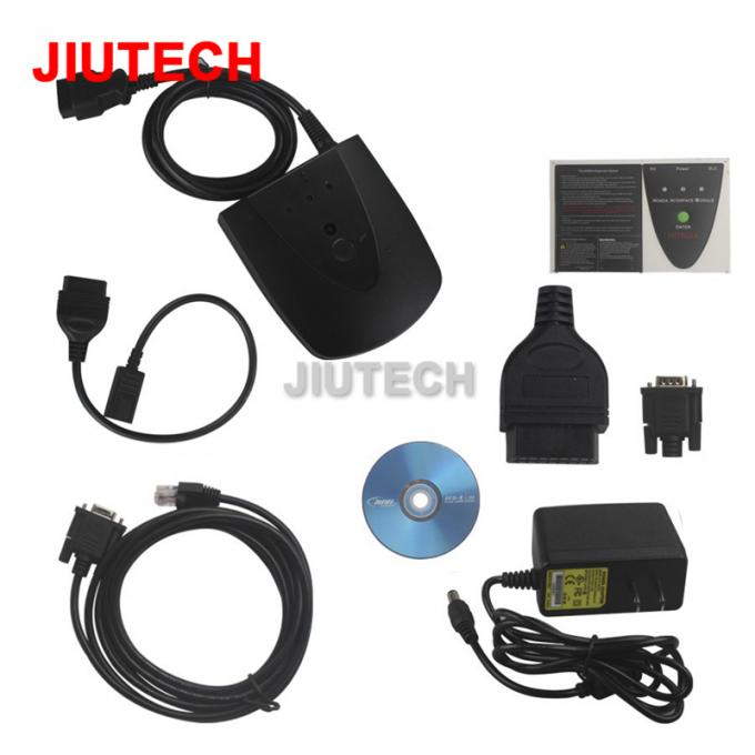 V3.102.004 HDS HIM Diagnostic Tool Car Diagnostics Scanner For Honda With Double Board