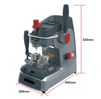 Xhorse Condor XC-002 Ikeycutter Mechanical Key Cutting Machine Three Years Warranty