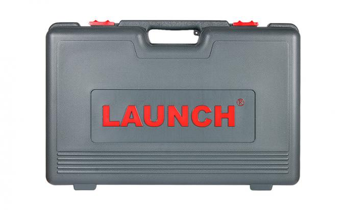 LAUNCH X431 HD Heavy Duty Truck 10.1inch Android ScanPad multimeters analyzers car scanner diagnostics tool for repair