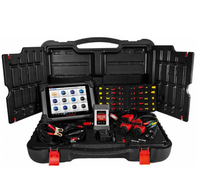 Autel Maxisys 908 CV Diagnostic Scanner Full System ECU Coding MS908 CV for Heavy Duty Functions of codes, live data etc