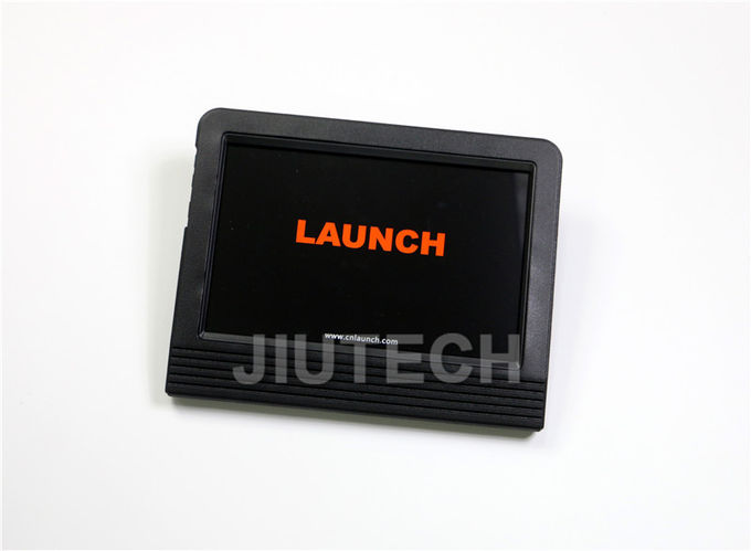 launch x431 heavy duty truck diagnostic scanner for cat caterpillar et volvo construction excavator scanner